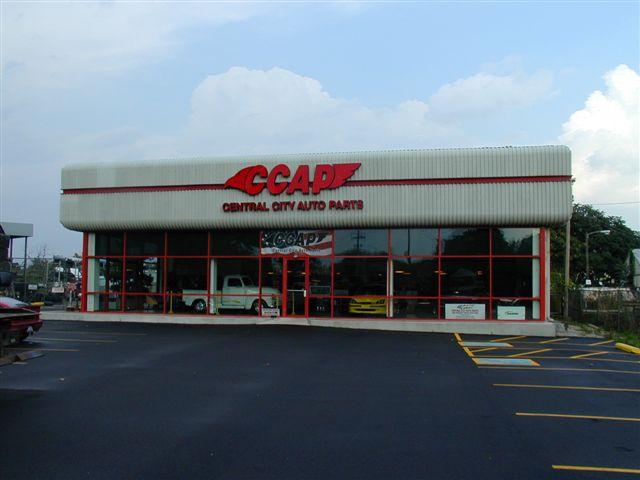 Pull A Part Cleveland Ohio >> Columbus Ohio New Used Auto Parts Truck Accessories
