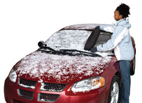 Top 5 accessories for you car this winter in Columbus, Ohio